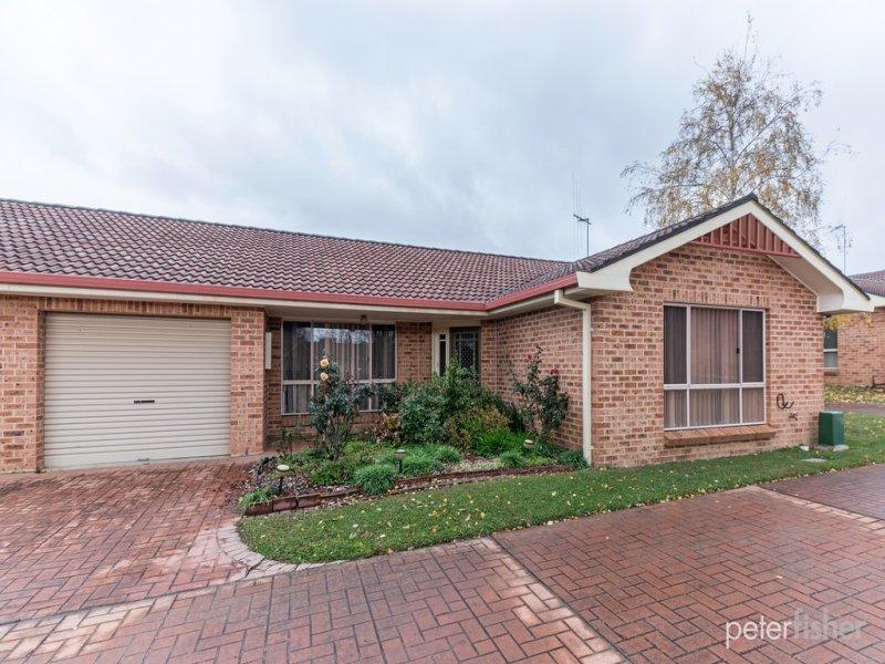 8/64 Casey Street, Orange, NSW 2800