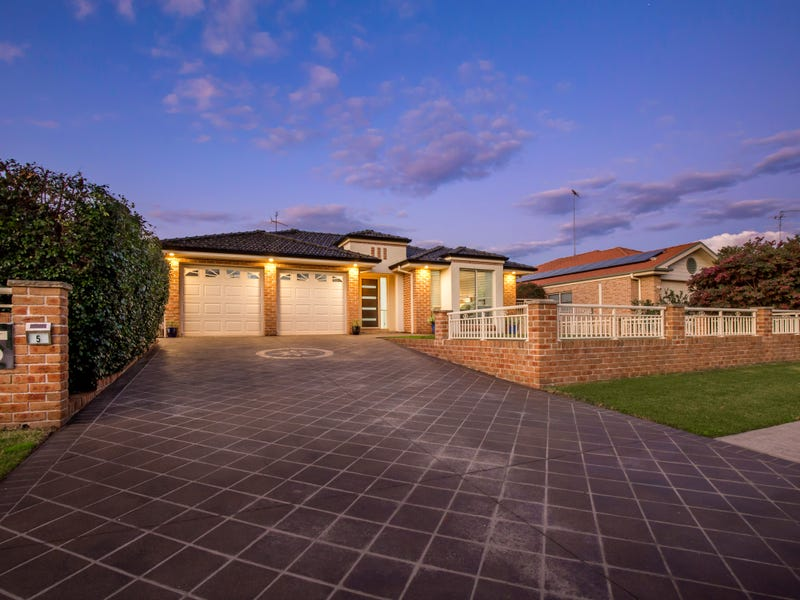 5 Francis Avenue, Emu Plains, NSW 2750