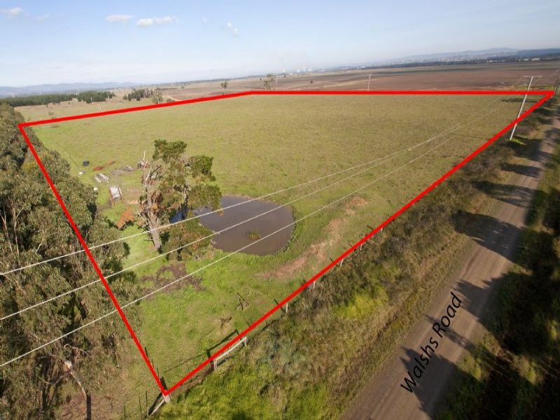 Lot 5 Walsh's Road, Traralgon, Vic 3844
