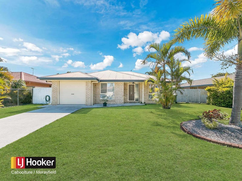 5 Barossa Crescent, Caboolture South, Qld 4510
