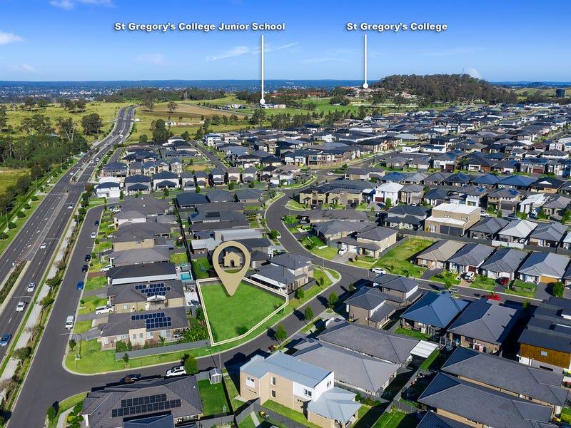 4 Yass Street, Gregory Hills, NSW 2557