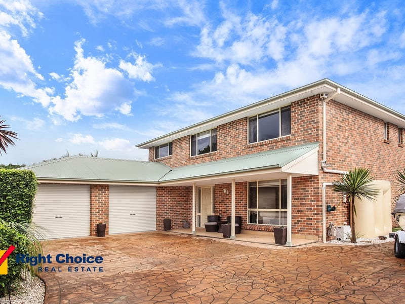 17 Darling Mills Road, Albion Park, NSW 2527
