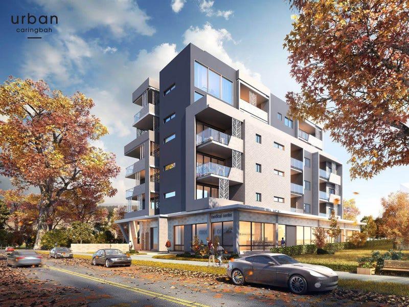204/11-13 Hinkler Avenue, Caringbah, NSW 2229