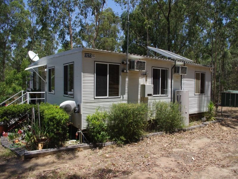 Address available on request, Helidon, Qld 4344