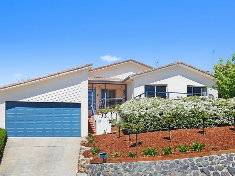 21 Mountain Circuit, Calwell, ACT 2905