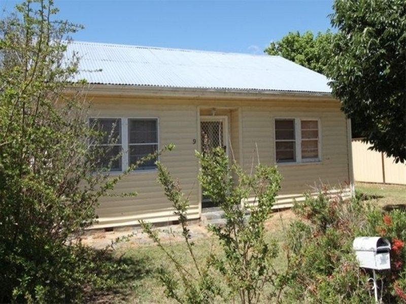 9 Park Street, Eglinton, NSW 2795