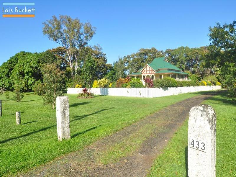 433 Teven Road, Teven, NSW 2478