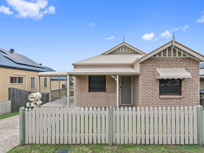 6 O'Reilly Crescent, Springfield Lakes, Qld 4300