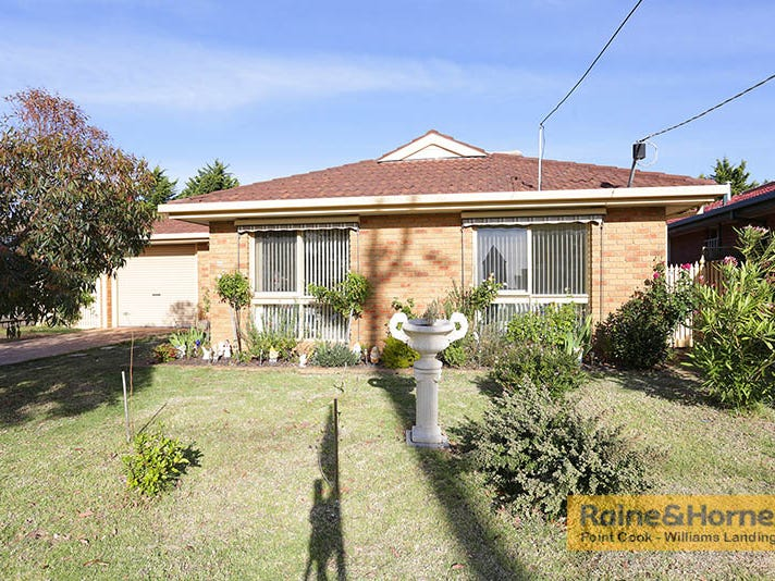 25 Mintaro Way, Seabrook, Vic 3028