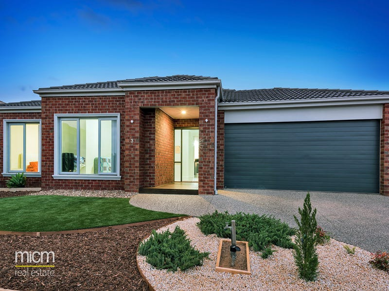 3 Earth Street, Point Cook, Vic 3030