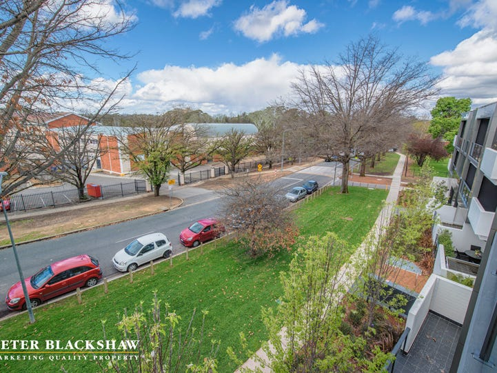 28/14 New South Wales Crescent, Forrest, ACT 2603