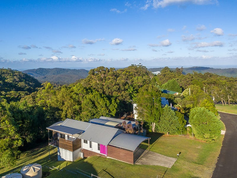 72 Magnetic Drive, Tamborine Mountain, Qld 4272