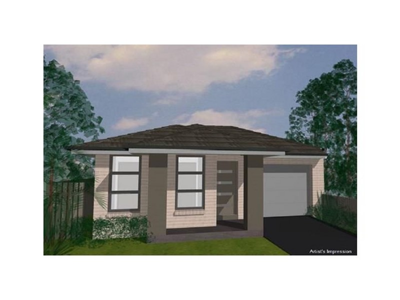 Lot 93 Bagnall Street, Gregory Hills, NSW 2557