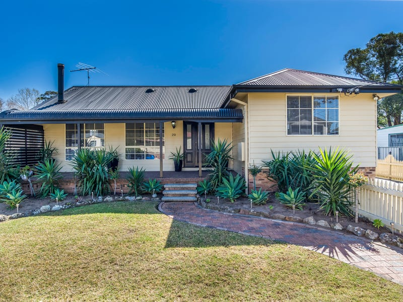 20 Rose Avenue, Glendale, NSW 2285
