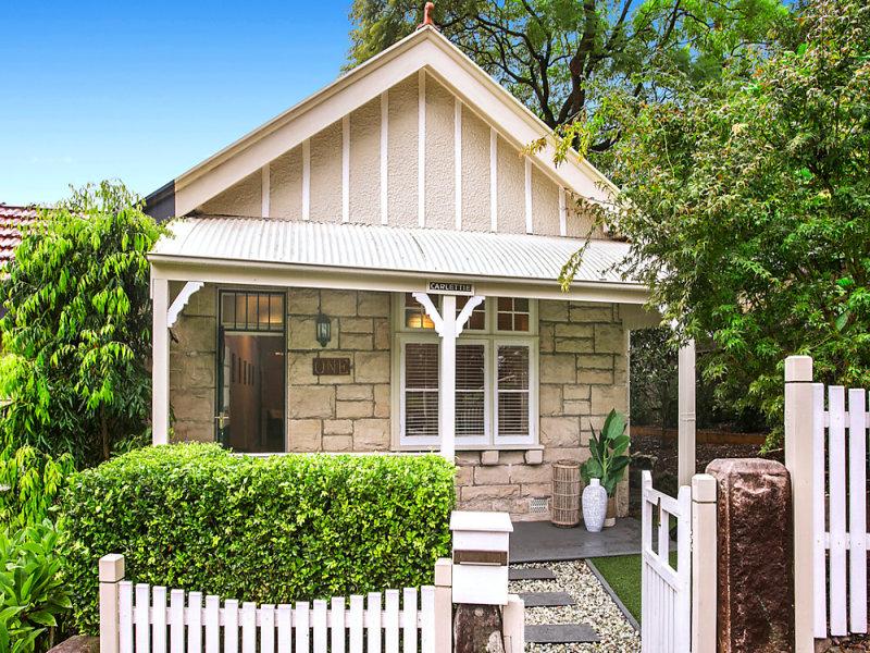 1  Margaret Street, North Sydney, NSW 2060