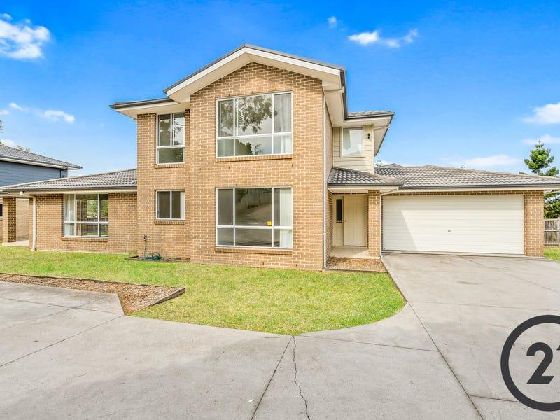 41A Crestview Drive, Glenwood, NSW 2768