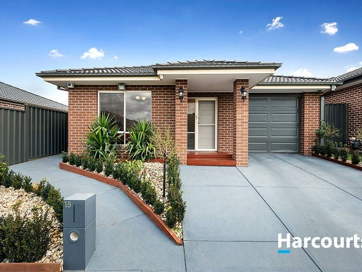 18 Potter Street, Wollert, Vic 3750