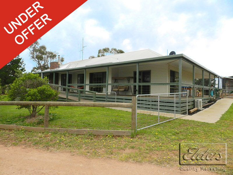 386 Bassett Road, Neilborough, Vic 3570