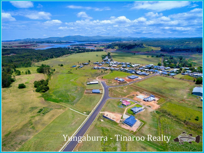 Lot 1 - 118 Yungaburra Village Estate, Yungaburra, Qld 4884