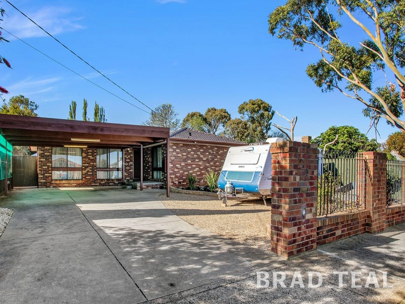 24 Precious Road, Diggers Rest, Vic 3427