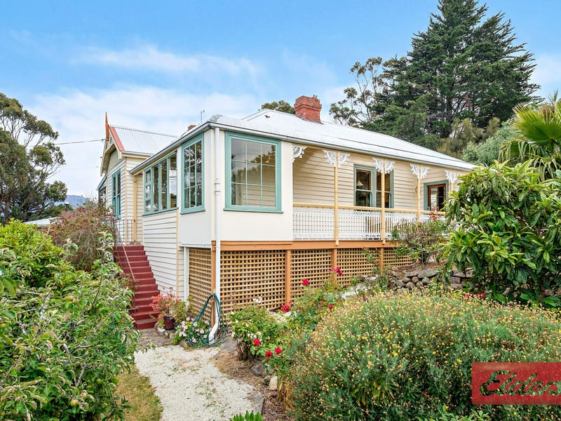 603 CHANNEL HIGHWAY, Bonnet Hill, Tas 7053