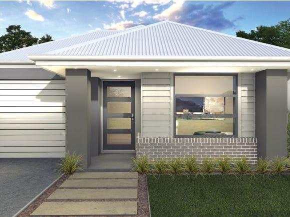 Lot 1618 Minnamurra Drive, Gregory Hills, NSW 2557