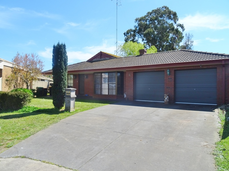 4 Colonial Court, Alfredton, Vic 3350