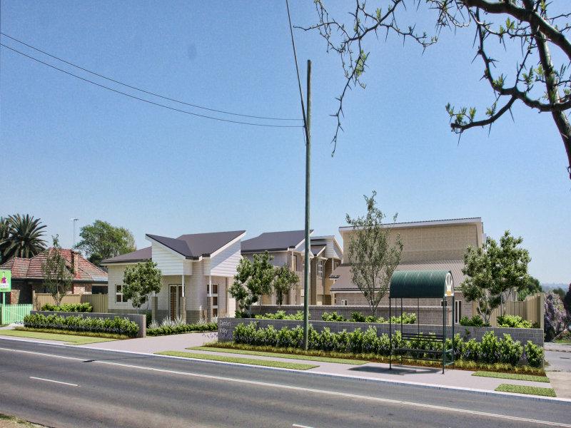 22/263 Camden Valley Way, Narellan, NSW 2567