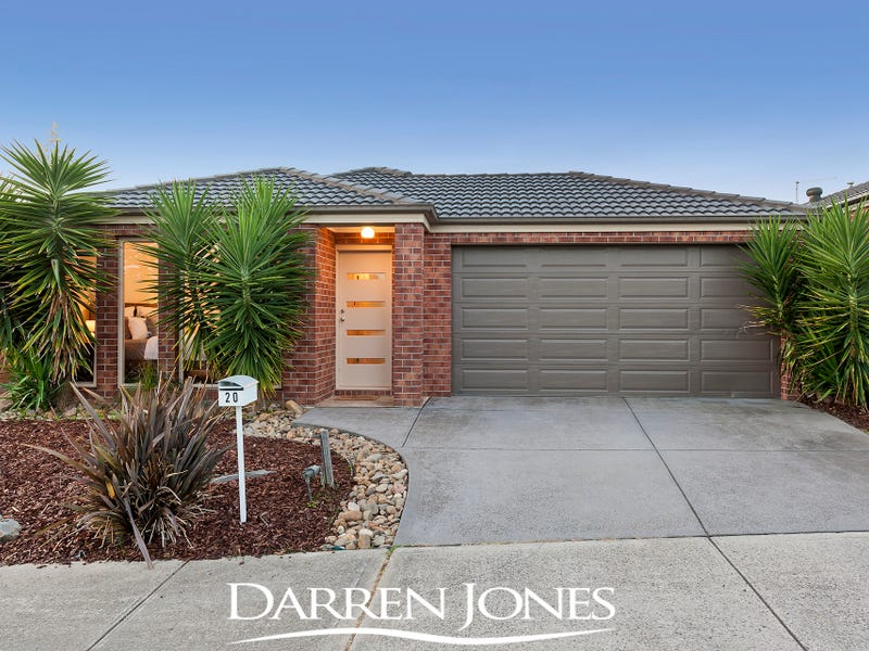 20 Breenview Place, Doreen, Vic 3754