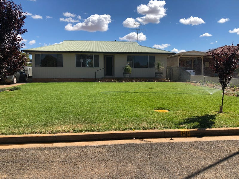 20 Downes Crescent, Parkes, NSW 2870
