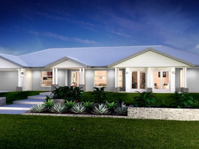 Lot 121 Terlich Way, Heritage Park Estate, Jindera, NSW 2642