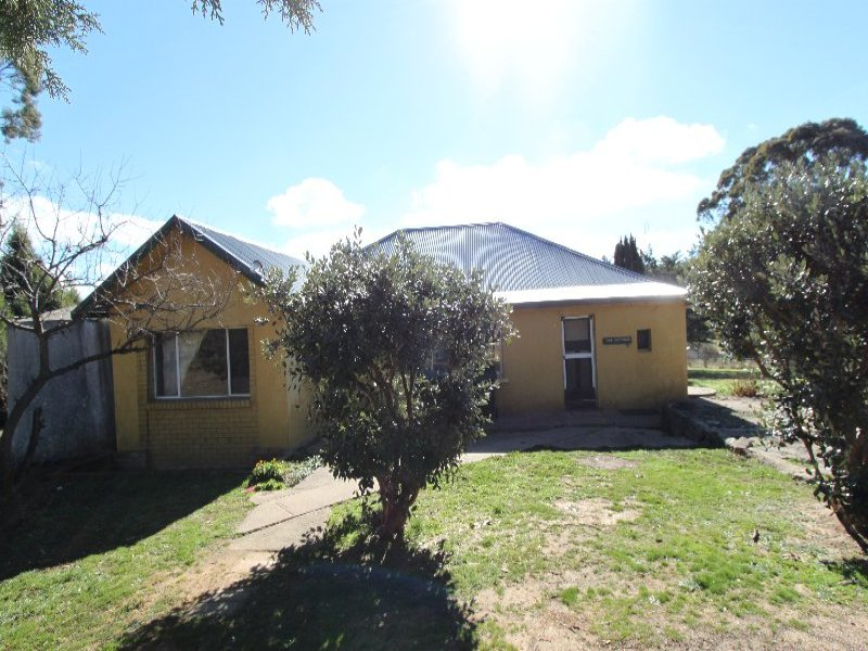83 Market Street, Rockley, NSW 2795