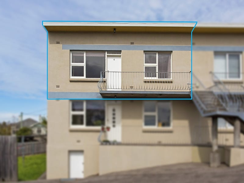 4/9a Hillside Crescent, West Launceston, Tas 7250