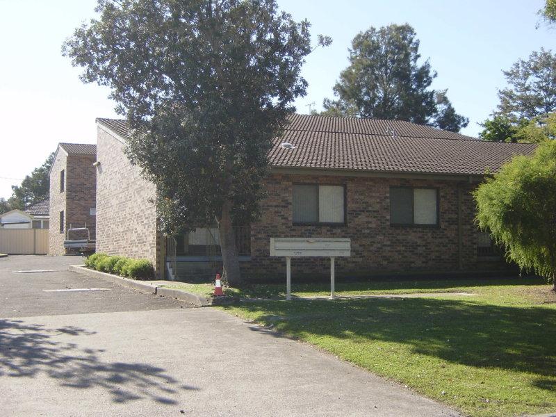 7/7 Bowen Street, Huskisson, NSW 2540