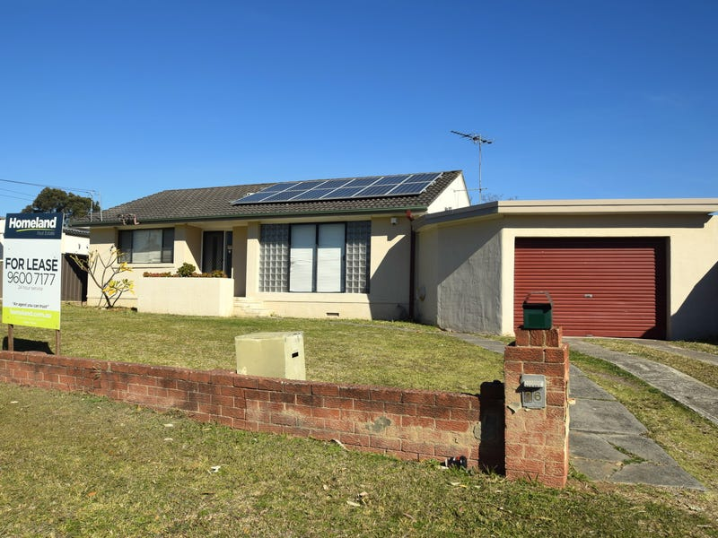 36 Dartford Street, Mount Pritchard