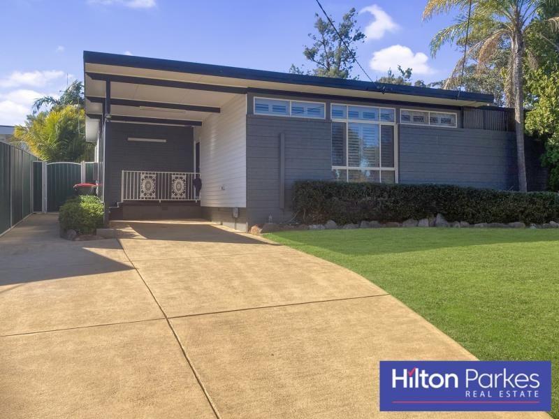 12 Bulolo Drive, Whalan, NSW 2770
