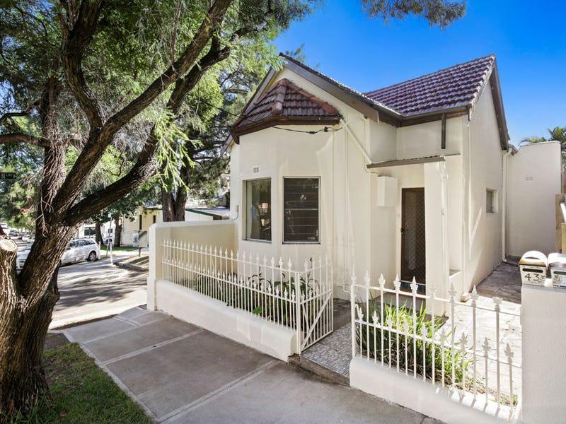 43 Trade Street, Newtown, NSW 2042