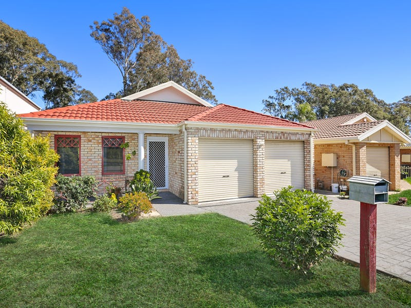 21A Brierley Crescent, Plumpton, NSW 2761