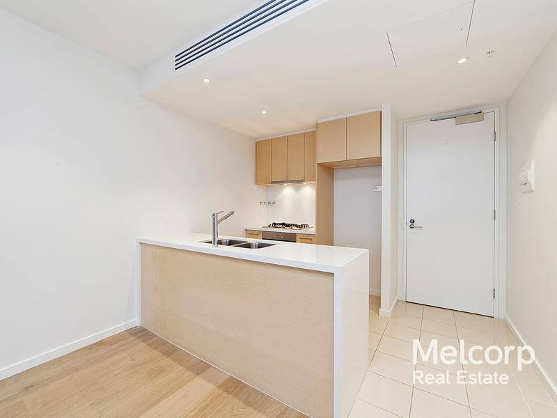 3401/318 Russell Street, Melbourne