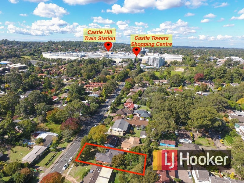 51 Castle Street, Castle Hill, NSW 2154