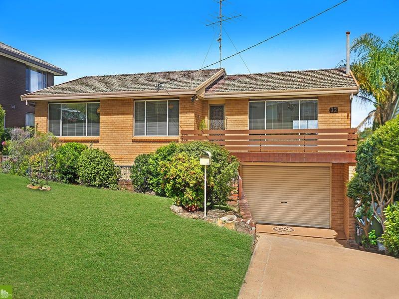 32 McAndrew Crescent, Mangerton, NSW 2500