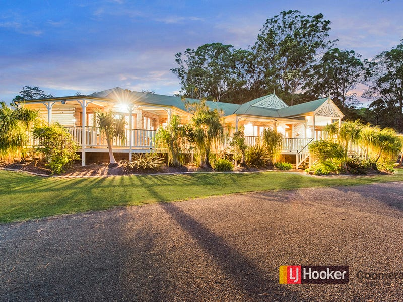 29 Baileys Mountain Road, Willow Vale, Qld 4209