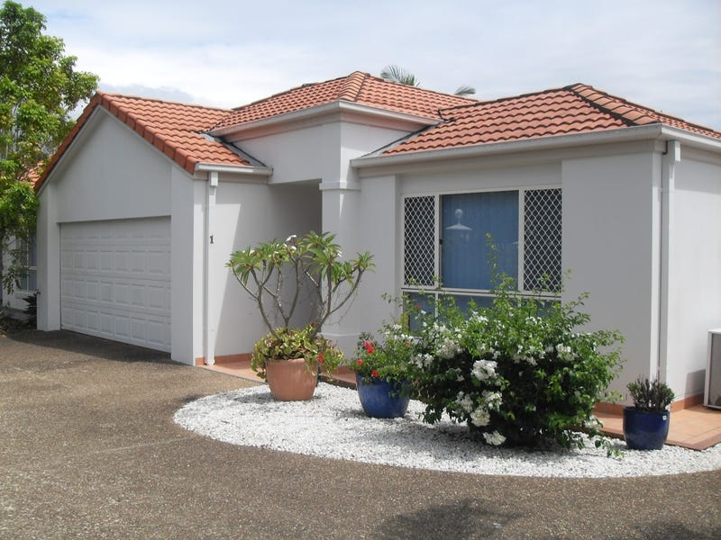 1/5 Chanell Close, Coombabah, Qld 4216