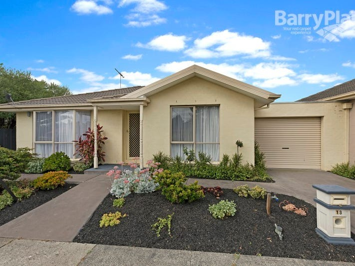 13 Monaro Crescent, Narre Warren, Vic 3805