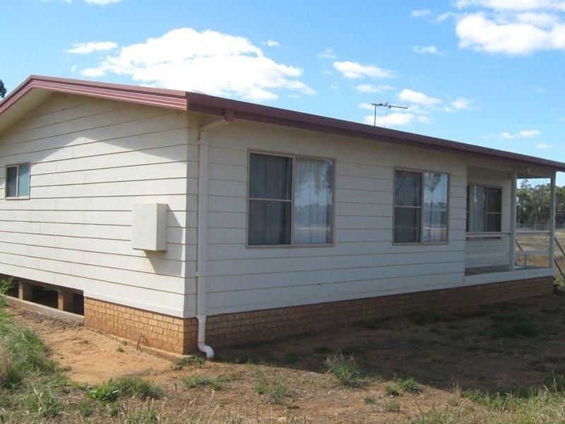Lot 2 Canonbar Street, Nyngan, NSW 2825