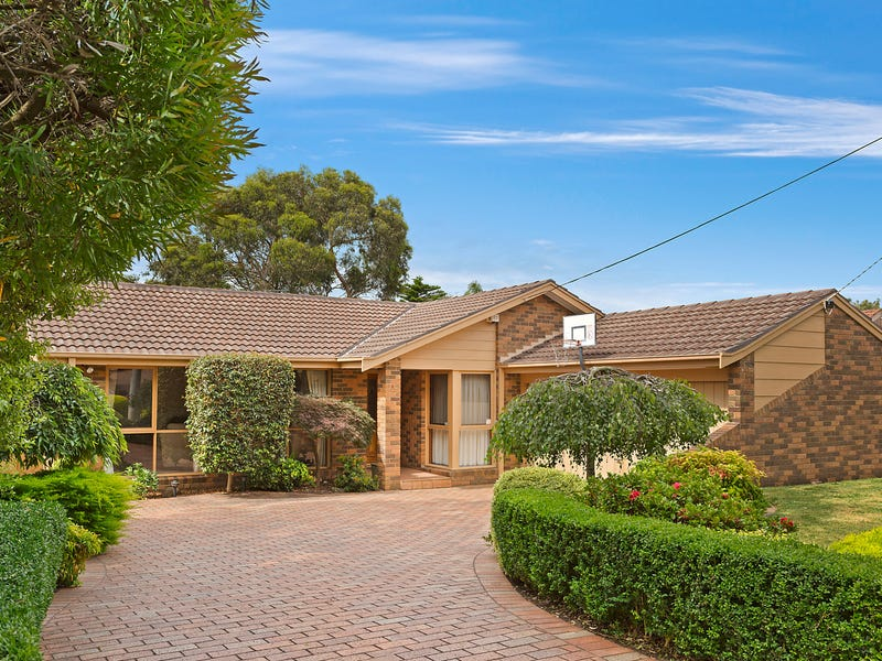 9 James Milne Drive, Croydon North, Vic 3136