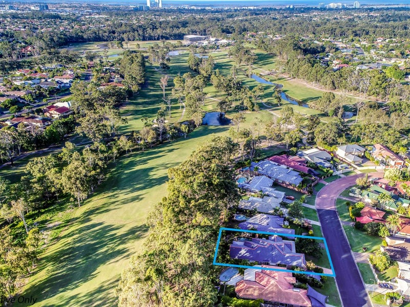 18 Greg Norman Crescent, Parkwood, Qld 4214