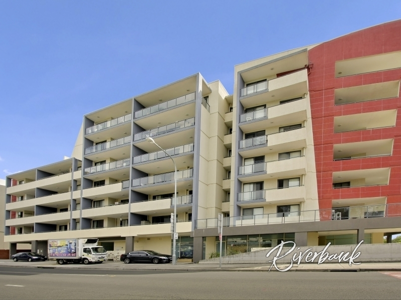23/32-34 Mons Road, Westmead, NSW 2145