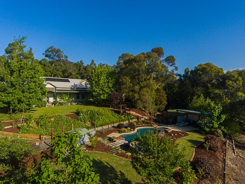 125 Wallace Parade, Healesville, Vic 3777