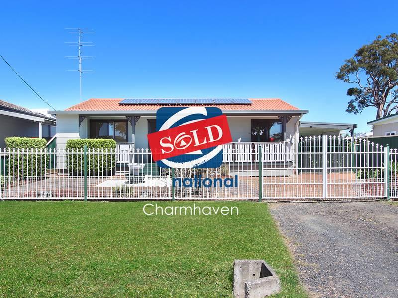 86 Ocean View Road, Gorokan, NSW 2263